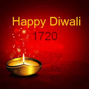 Diwali Wishes 1720