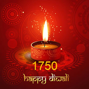 Diwali Wishes 1750